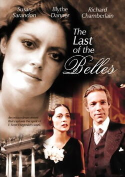 F Scott Fitzgerald and 'The Last of the Belles'