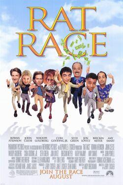 Rat Race 2001