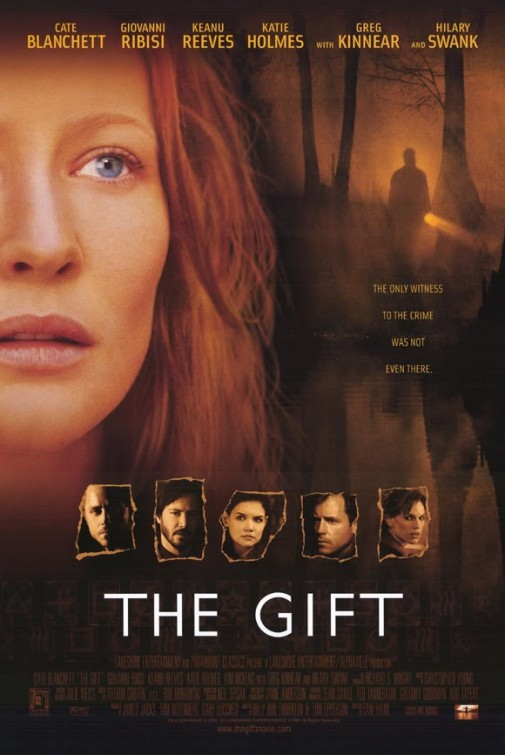 Image - The Gift.jpg | Movie and TV Wiki | FANDOM powered by Wikia