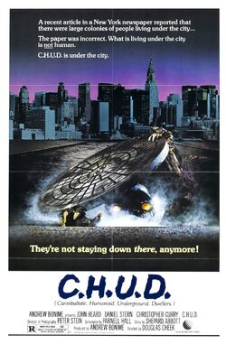 CHUD 1984