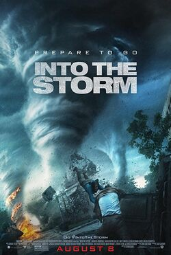Into the Storm2014
