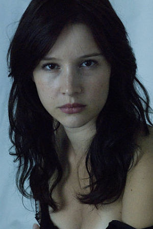 Alexandra Ansidei naked 335