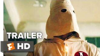 BlacKkKlansman Trailer 1 (2018) Movieclips Trailers