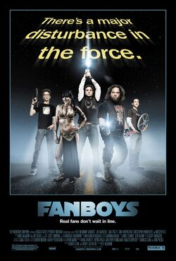 Fanboys 2009