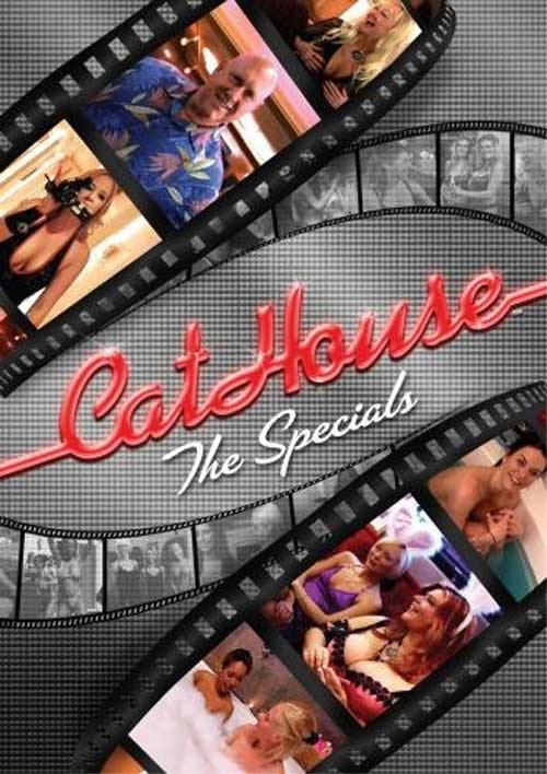 Cathouse The Series 2005 Movie And Tv Wiki Fandom Ed By