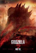 Godzilla ver7