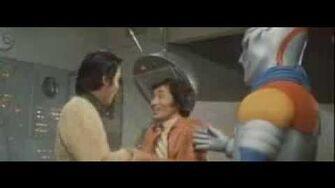 Godzilla vs Megalon (1973) - Trailer