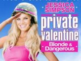 Private Valentine: Blonde & Dangerous (2008)