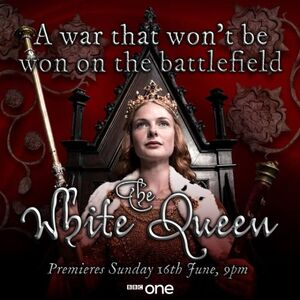The White Queen2013