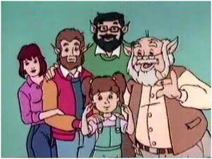 Teen Wolf 1986