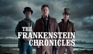 The Frankenstein Chronicles2015