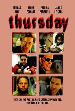 Thursday 1998