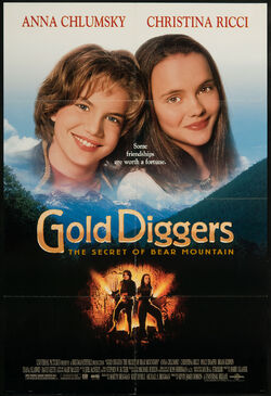 Gold Diggers The Secret of Bear Mountain