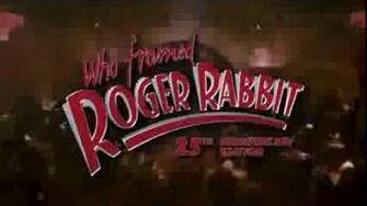 Who Framed Roger Rabbit? 25th Anniversary Blu-ray Trailer
