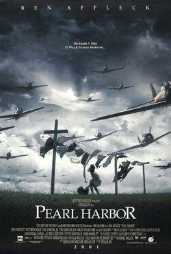 Pearl Harbor 2001