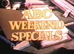 ABC Weekend Specials1977