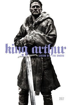 King Arthur Legend of the Sword2017