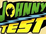 Johnny Test (2005)