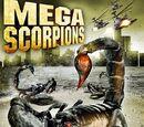 Mega Scorpions (2003)