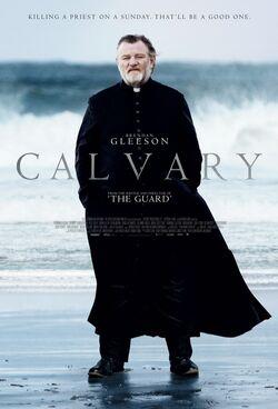Calvary 2014
