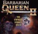 Barbarian Queen II: The Empress Strikes Back (1990)
