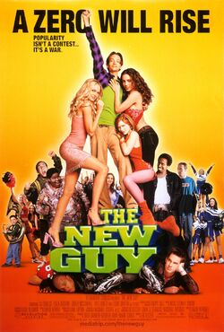 The New Guy 2002