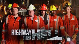 Highway Thru Hell2011