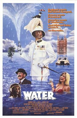 Water 1985