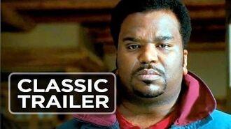 Hot Tub Time Machine Official Trailer 1 - Craig Robinson Movie (2010) HD