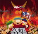South Park: Bigger Longer & Uncut (1999)