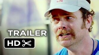 Cooties Official Trailer 1 (2015) - Elijah Wood, Rainn Wilson Movie HD
