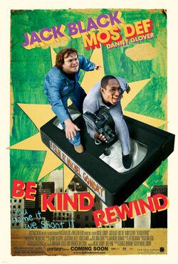 Be Kind Rewind2008