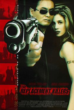 The Replacement Killers1998