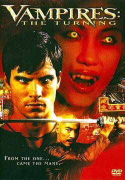 Vampires The Turning