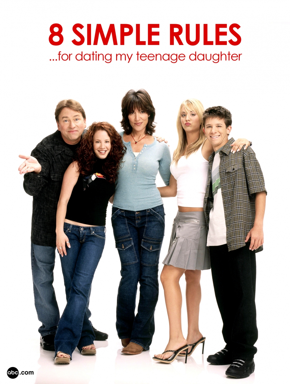 Simple rules for dating my teenage daughter wiki