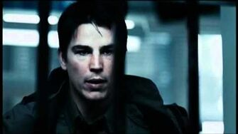 30 Days of Night (2007) Theatrical Trailer