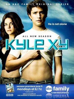 Kyle XYtv