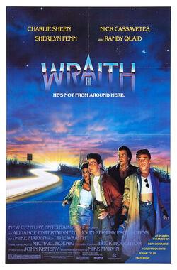The Wraith1986