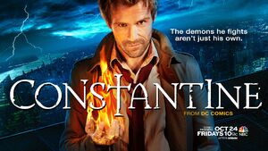 Constantine 2014
