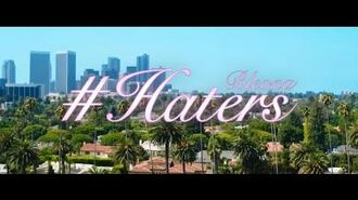Bleona - -HATERS Ft. Bes Kallaku (Official Music Video)