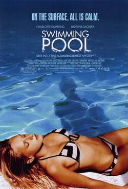 Swimming Pool 2003