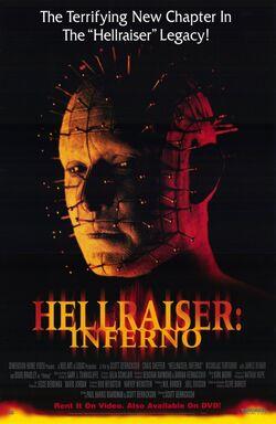 Hellraiser Inferno