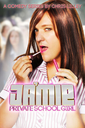 Ja'mie Private School Girl