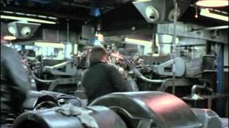 Defence of the Realm Official Trailer 1 - Denholm Elliott Movie (1985) HD