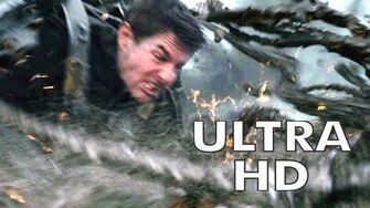 Edge of Tomorrow Official Trailer (2014) 4K Ultra HD, Tom Cruise