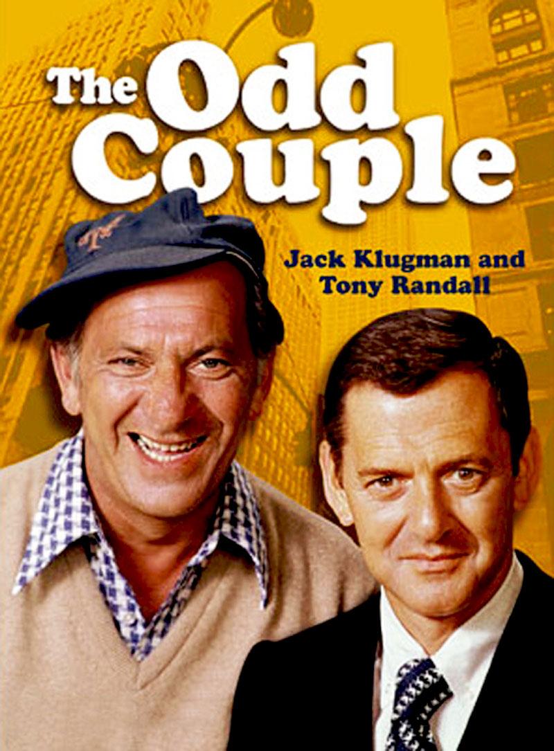 Odd Couple The 1970 Movie And Tv Wiki Fandom