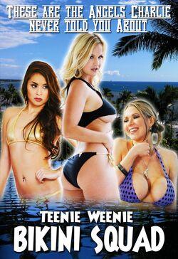 The Teenie Weenie Bikini Squad2012