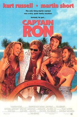 Captain Ron
