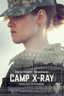 Camp X-Ray2014