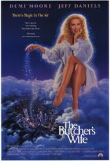 Butcher's Wife, The (1991)